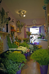 Livingston florists